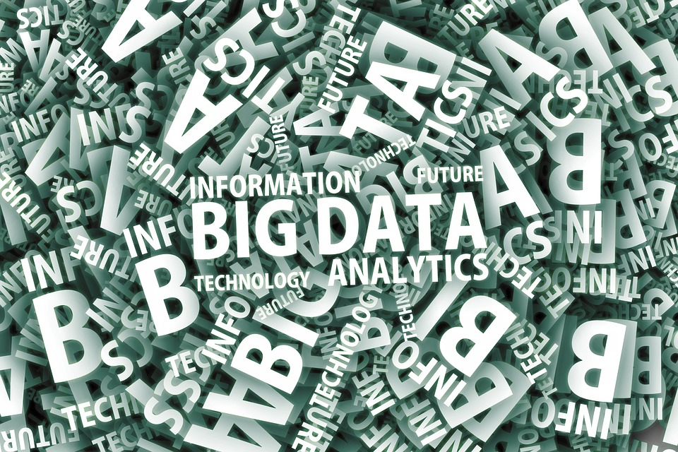 Les solutions de Big Data pour les entreprises