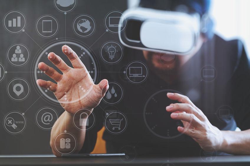 3 utilités de la VR et de l'AR pour la communication d'entreprise