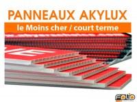 Panneau Akylux
