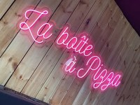 Lettres NEON Led