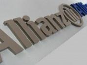 Lettre Relief PVC 19mm