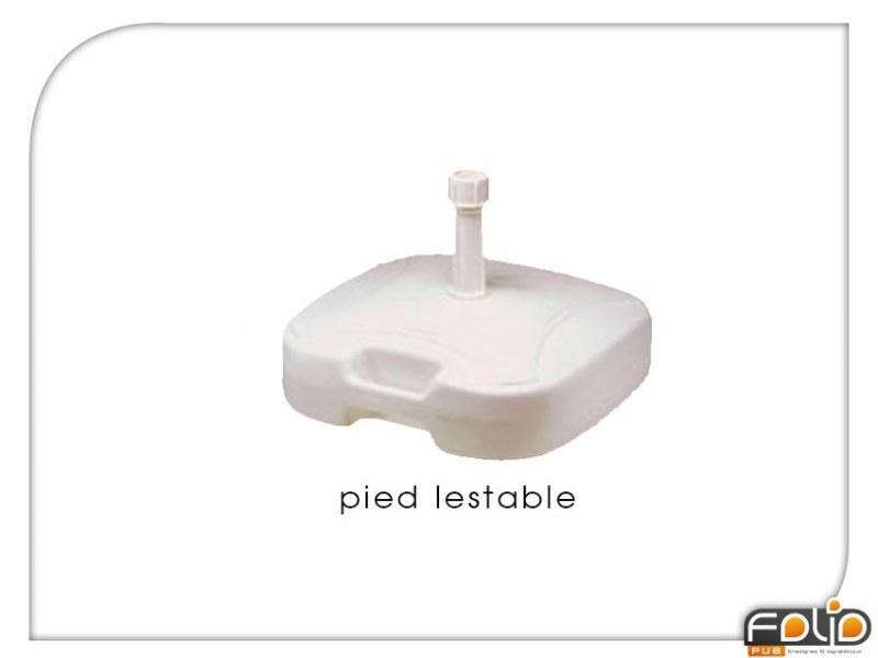 Pied Lestable 50L