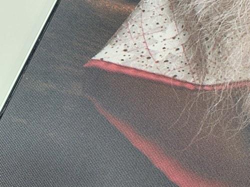 Cadre tissu tendu